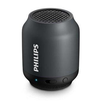 Philips Bluetooth BT25B Black product