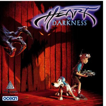 Heart of Darkness product