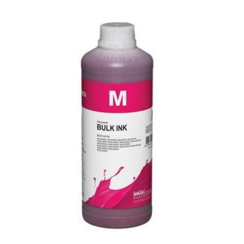 Тонер бутилка за Epson Stylus Photo R285/R270/R290/R390/P50, Magenta, InkTec 8803663001870, Неоригинален, заб: 1 kg image
