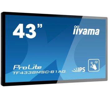 Iiyama Prolite TF4338MSC-B1AG product