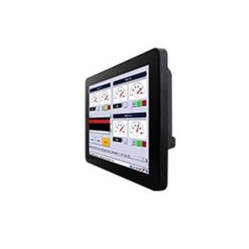 "Дисплей Winmate W10L100-PCH2, тъч дисплей, 10.1"" (25.65 cm), WXGA, HDMI, VGA image"