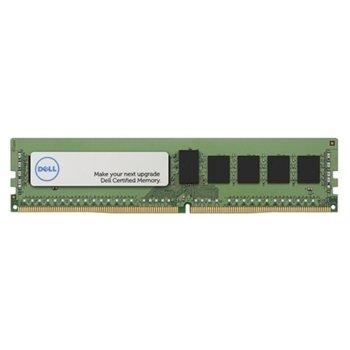 Памет 8GB DDR4 2400MHz, Dell A9654881, ECC Unbuffered, 1.2 V, памет за сървър image