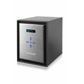 Netgear ReadyNAS 526 RN526X00-100NES product