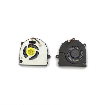 Вентилатор за лаптоп, съвместим с Acer TravelMate P453 P453-M P453-MG image
