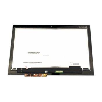 """Матрица за лаптоп Lenovo Yoga 2 PRO LTN133YL01-L01, 13.3"""" (33.78 cm), QHD+, 3200x1800 pix, с тъч скрийн image"""