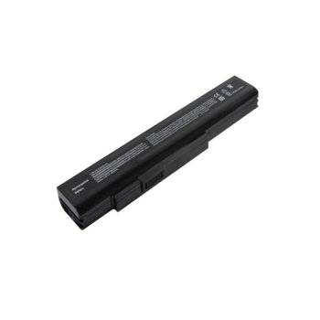 Батерия (заместител) за лаптоп MSI A6400 CR640 CX640 GIGABYTE Q2532N MEDION Akoya E6227, 6-cell, 10.8V, 4400 mAh image