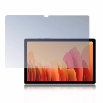 Протектор от закалено стъкло /Tempered Glass/ 4Smarts Second Glass 2.5D за Samsung Galaxy Tab A7 10.4 (2020) image