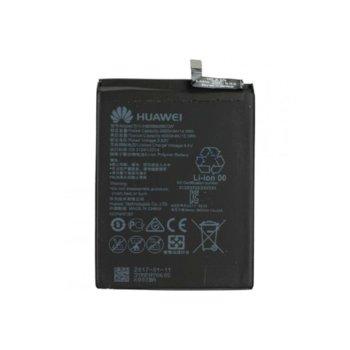 Батерия (оригинална) Huawei HB396689ECW за Huawei Mate 9, Mate 9 PRO, 4000mAh/3.82V image