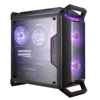 CoolerMaster MasterBox Q300P RGB (MCB-Q300P-KANN-S product