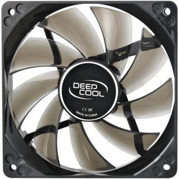 Вентилатор 120mm DeepCool Wind Blade 120, 3-pin, 1300rpm image