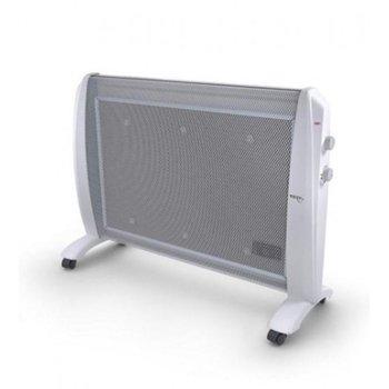 Конвектор Tesy MC 2012, чувствителен терморегулатор, защита от прегряване и преобръщанe, 2000W, бял image