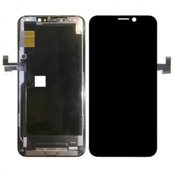 Дисплей за Apple iPhone 11 Pro Max, с тъч, черен image