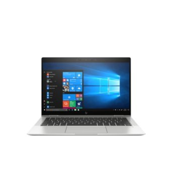 "Лаптоп HP EliteBook x360 1030 G4 (7KP71EA)(сребрист), четириядрен Whiskey Lake Intel Core i7-8565U 1.8/4.6 GHz, 13.3"" (33.78 cm) Full HD Anti-Glare Touchscreen Display, (HDMI), 16GB, 512GB SSD, 2x Thunderbolt, Windows 10 Pro, 1.27 kg  image"