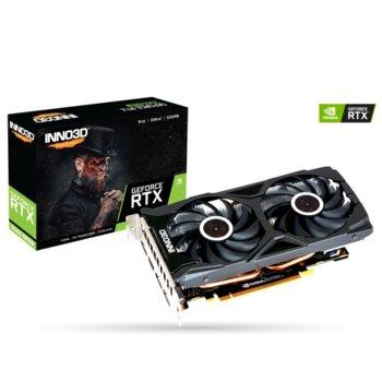 Inno3D GeForce RTX 2060 SUPER TWIN X2 OC product