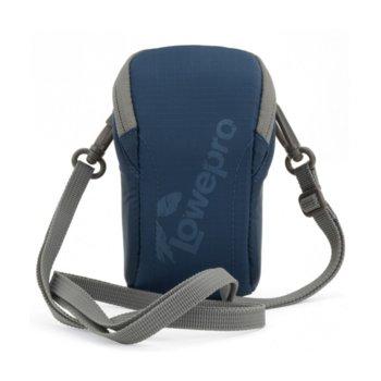Калъф за фотоапарат Lowepro Dashpoint 10, син image