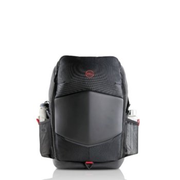 """Раница за лаптоп Dell Pursuit Backpack, до 17.3"""" (43.94 cm), сива , Gaming image"""