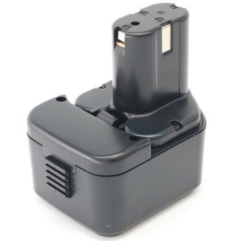 Акумулаторна батерия Hitachi 31879, за винтоверт, 1500mAh, 12V, Ni-Cd, 1 бр. image
