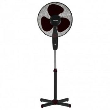 Вентилатор Albatros V40B, настолен, 50W, USB, 3 скорости, 130 см височина, черен image