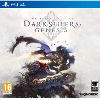 Игра за конзола Darksiders Genesis - Collectors Edition, за PS4 image