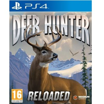 Deer Hunter Reloaded product