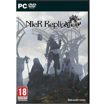 Игра NieR Replicant ver.1.22474487139..., за PC image