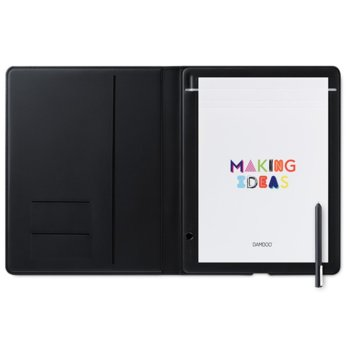 Wacom Bamboo Folio Small (CDS-610G) product