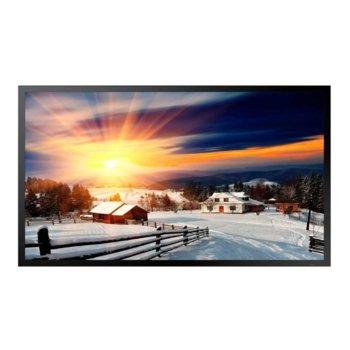 """Публичен дисплей Samsung OH55F, 55"""" (139.70 cm) Full HD, HDMI, USB image"""