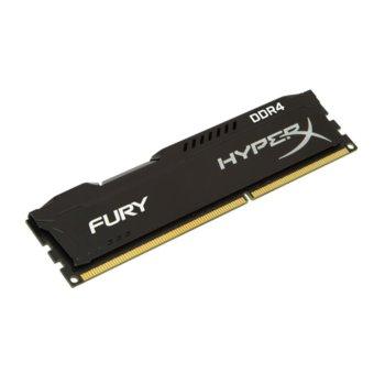 Памет 8GB DDR4 2666 MHz, HyperX HX426C16FB2/8, 1.2V image