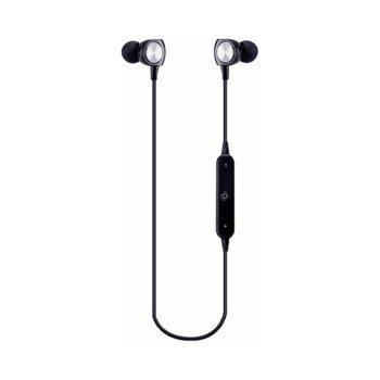 Слушалки One Plus CT971, безжични, микрофон, Bluetooth, 50mAh батерия, различни цветове image