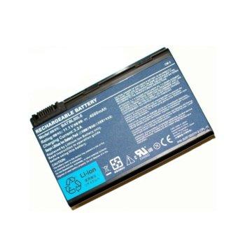 Батерия (oригинална) за Acer Aspire 5515 5610 5100 TravelMate 2490 4280 5210, 6 cell, 11.1V, 4400mAh image