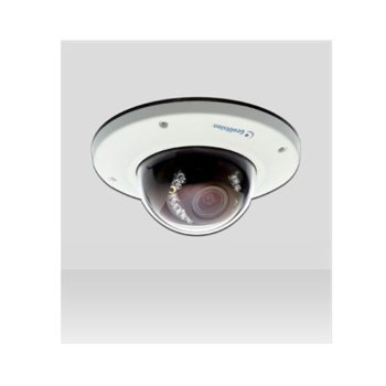 IP камера GEOVISION GV-VD120D, 1.3Mpx, Low Lux, IR, Vandal Proof, IP Dome, IK10+ защита, 3-9мм обектив, PoE, H.264 image