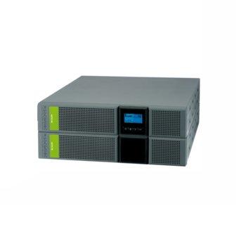 UPS Socomec NETYS PR RT 3300, 3300VA/2700W, Line Interactive image