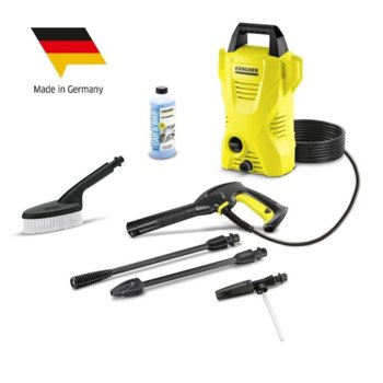Водоструйка Karcher K 2 Compact Home product