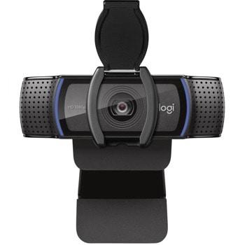 Уеб камера Logitech C920s HD PRO, микрофон, 1080p/30fps, USB image