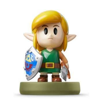 Фигура Nintendo Amiibo - Link [Link's Awakening], за Nintendo Switch image