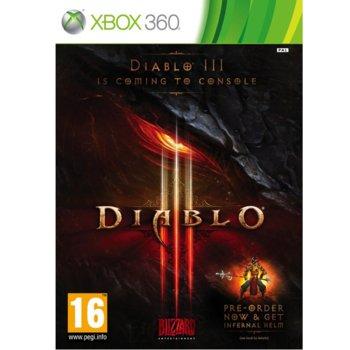 Diablo III product