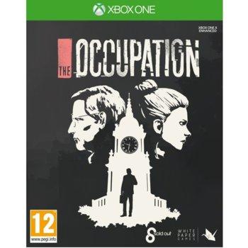 Игра за конзола The Occupation, за Xbox One image