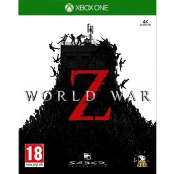 World War Z (Xbox One) product