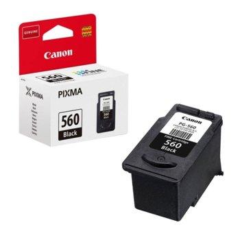 Глава за Canon PIXMA TS5350/TS5351/TS5352/TS5353, Black - 3713C001AA - Canon, Заб.: 180 к, 7.5 ml image