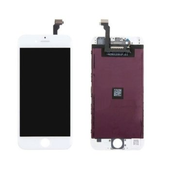 LCD For Apple iPhone 6 White product