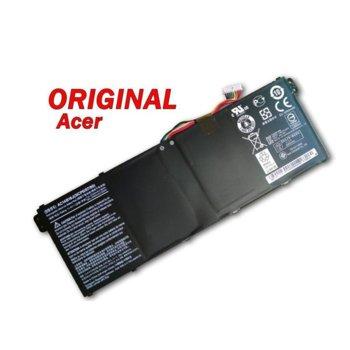 Батерия (оригинална) за ACER съвместима с Aspire E3 V3 Chromebook 11 13 TravelMate B115 AC14B18J, 11.4V, 3220mAh, Li-ion image