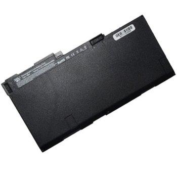 Батерия (заместител) за лаптоп HP, съвместима с модели EliteBook 740/745/750/755/840/850 Folio 1000/1020 ZBook 14/15u/CM03XL, 4-cell, 11.4V, 4386mAh image