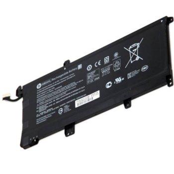 Батерия (оригинална) за лаптоп HP, съвместима с модели Envy x360 15-AQxxx, 15.4V, 3615mAh image