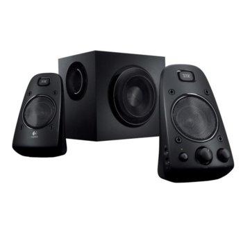Logitech Speaker System Z623 product