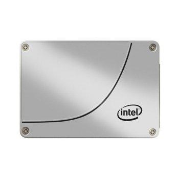 "Памет SSD 480GB Intel DC S3510 Series, 16nm, SATA 6Gb/s, 2.5"" (6.35 cm) image"