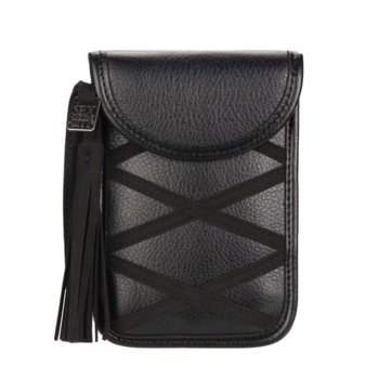 Sex And The City Fifth Avenue Pouch Black product