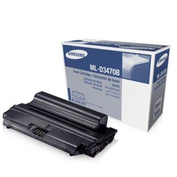 КАСЕТА ЗА SAMSUNG ML 3470D/3471 - P№ ML-D3470B product