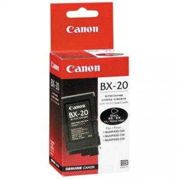 ГЛАВА CANON FAX MultiPASS C20/30/5070/80/FAX-B180/190 - BX-20 image