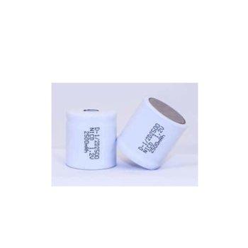 Акумулаторна батерия 1/2D 2500, 1/2D, 1.2V, 2500mAh, Ni-Cd, 1 бр. image