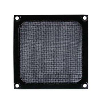 Филтър за вентилатори, Evercool FGF-90/M/BK, 92mm, черен image